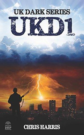 UKD1 by Chris Harris
