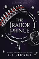 The Traitor Prince (Ravenspire, #3)