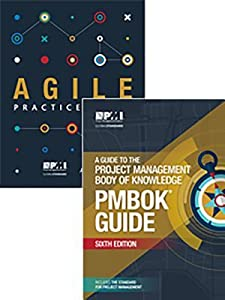 A Guide to the Project Management Body of Knowledge (PMBOK(R) Guide / Agile Practice Guide Bundle