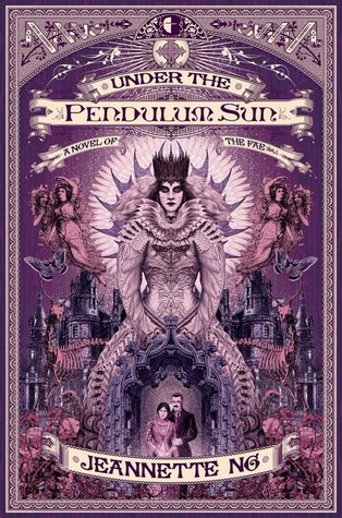 Under the Pendulum Sun