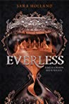 Book cover for Everless (Everless, #1)