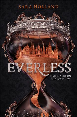 Everless (Everless, #1)