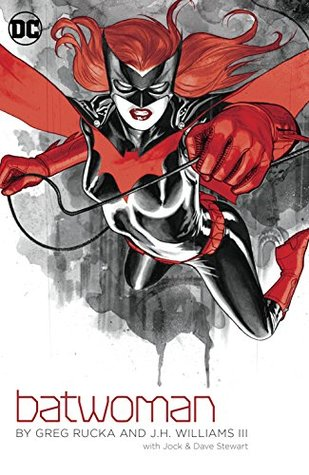 Batwoman by Greg Rucka and J.H. Williams (Detective Comics