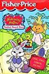 Hideaway Hollow (Fisher-Price Padded Board Book)