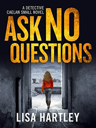 Ask No Questions (Detective Caelan Small, #1)