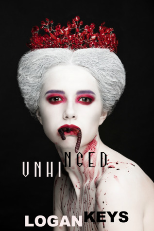 Unhinged (A collection of horror stories)