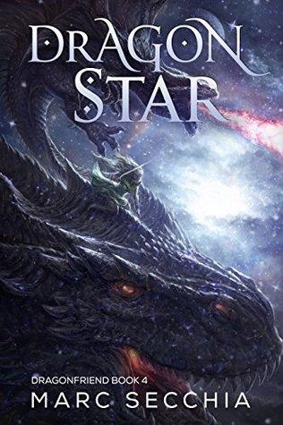 Dragonstar by Marc Secchia