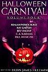 Halloween Carnival Volume 4
