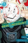Real Account Vol. 7
