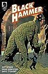 Black Hammer #10