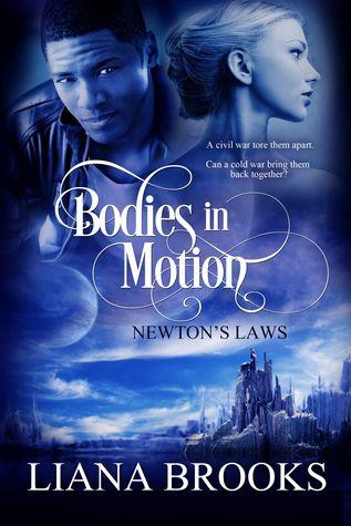 Bodies In Motion (Fleet of Malik #1)