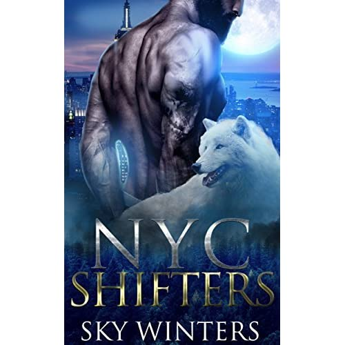 There is a shifter war brewing on the streets of New York City, and lust is to blame... .