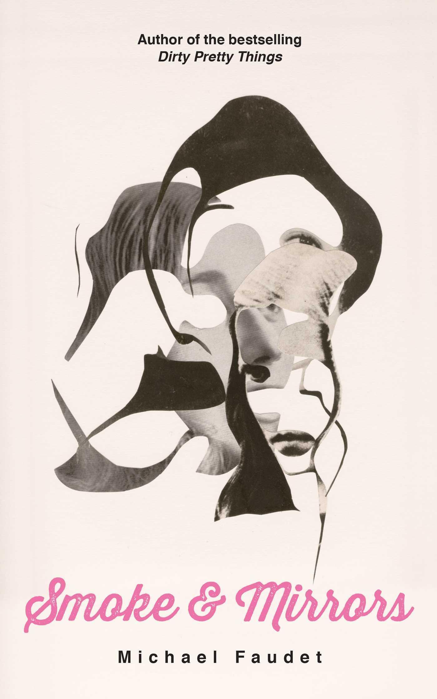 Michael Faudet - Smoke & Mirrors