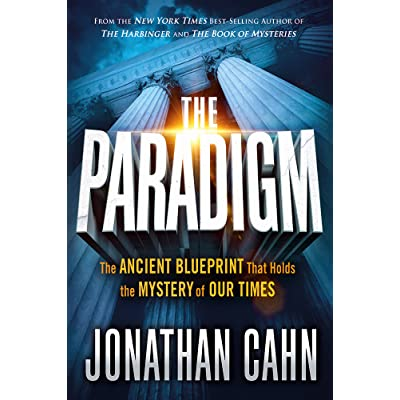 The paradigm the ancient blueprint that holds the mystery of our the paradigm the ancient blueprint that holds the mystery of our times by jonathan cahn malvernweather Gallery