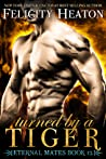Turned by a Tiger (Eternal Mates, #12)