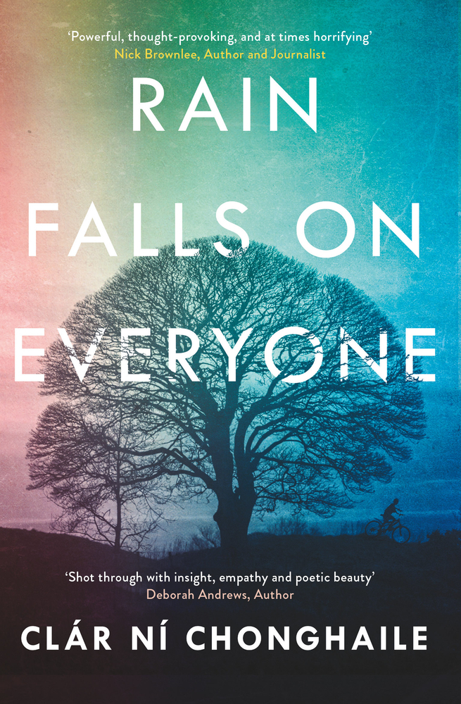 Rain Falls on Everyone - Clar Ni Chonghaile