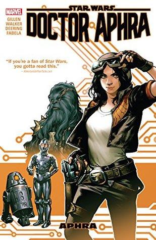 Star Wars: Doctor Aphra, Vol. 1: Aphra