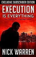 Execution Is Everything (Jon Kaine #1)