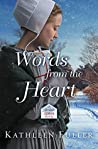 Words from the Heart (Amish Letters #3)