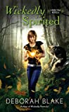 Wickedly Spirited (Baba Yaga, #3.5)