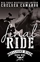 Final Ride (Hellions Ride, #9)