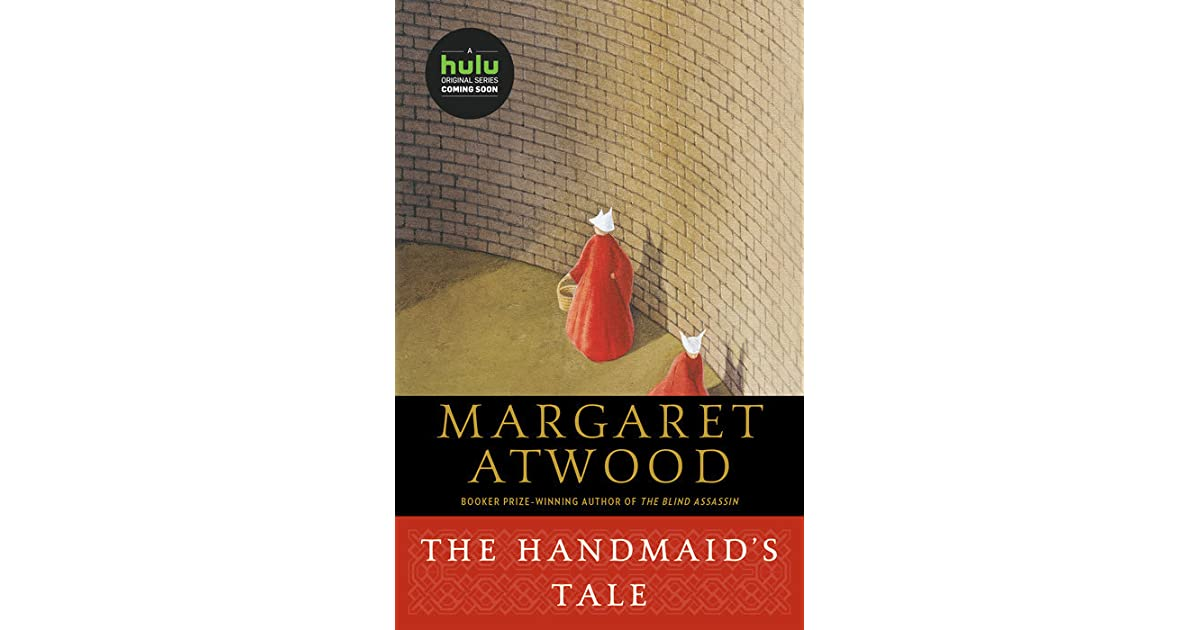 margaret atwood handmaid tale essay Margaret atwood's the handmaid's tale is a criticism of woman's oppression and an exaggerated view of woman's social roles since the inception of the women's movement, and then the boost of feminist activity in the years following wwii, women have been advocating for a greater degree of autonomy and personal freedom.