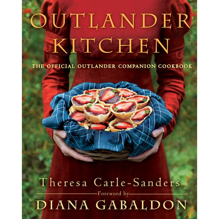 the unofficial outlander book of herbs