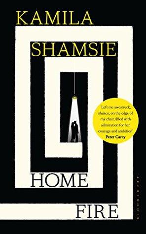 Read Home Fire By Kamila Shamsie