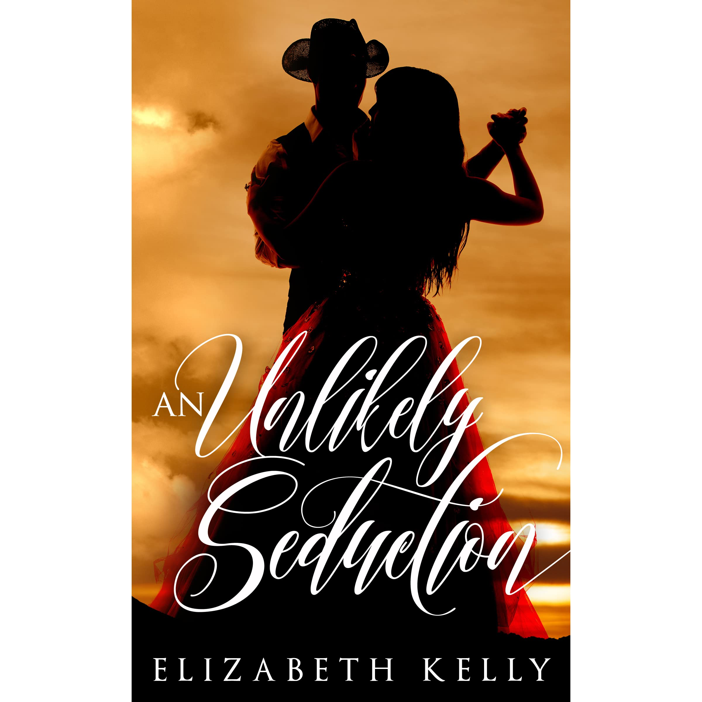 An Unlikely Seduction By Elizabeth Kelly €� Reviews, Discussion, Bookclubs,  Lists