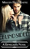 Blindsided (The Renegades, #7)