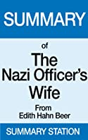 the nazi officers wife how one jewish woman survived the holocust