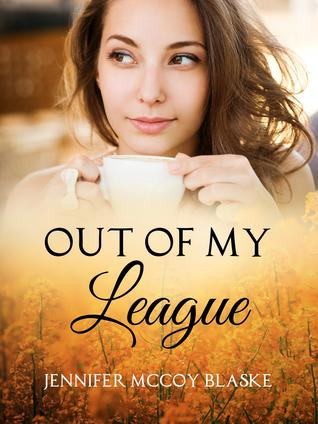 Out of My League (Madison Musicians, #2)
