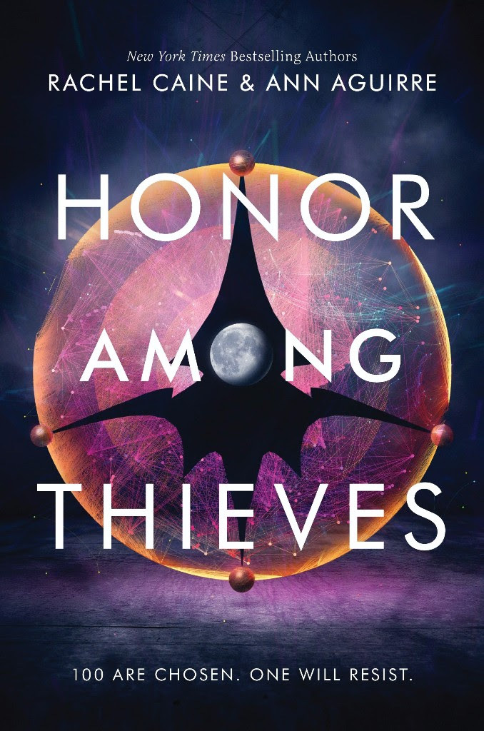 Honor Among Thieves - Rachel Caine