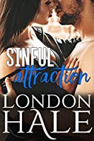 Sinful Attraction: An Opposites Attract Romance (Temperance Falls: Selling Sin Book 2)