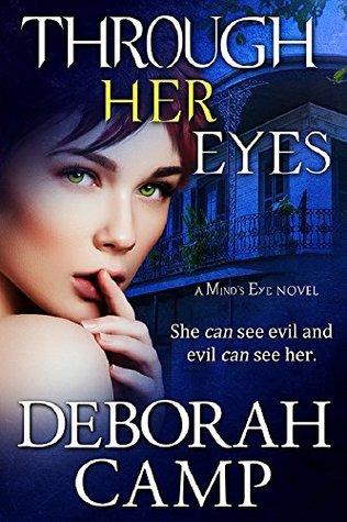 Through Her Eyes (Mind's Eye #4)