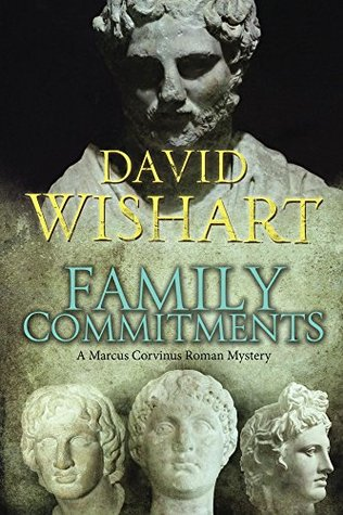 Family Commitments by David Wishart