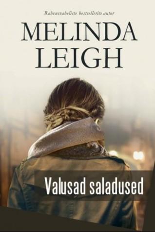 Valusad saladused by Melinda Leigh