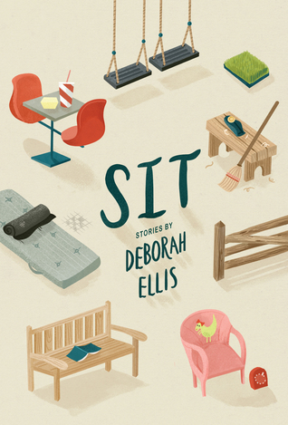 Image result for sit book