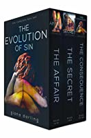 The Evolution of Sin: The Complete Box Set (The Evolution of Sin #1-3)