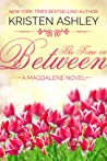 Book cover for The Time in Between (Magdalene, #3)