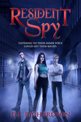 Resident Spy by D.L. Richardson