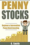 Penny Stocks: Beginner & Intermediate Penny Stock Investing