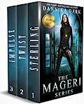 The Mageri Series Box Set