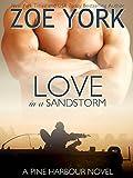 Love in a Sandstorm