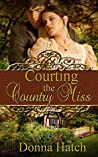 Courting the Country Miss (Courting #2)