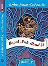 Kapal Nuh Abad 21