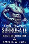 The Alien Surrogate (The Klaskians, #1)