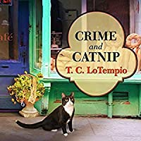 Crime and Catnip (Nick and Nora Mysteries, #3)