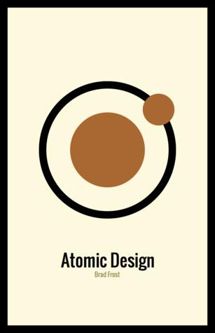 Atomic Design cover