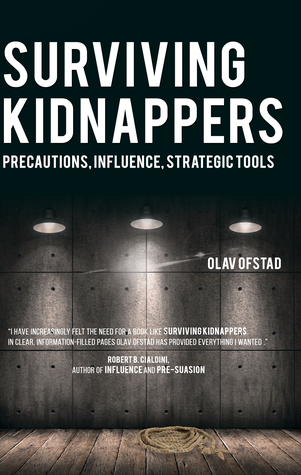 Surviving Kidnappers by Olav Ofstad